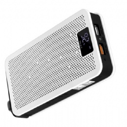 10000mAh powerbank 10W Bluetooth speaker